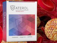 Атерол для снижения холестерина