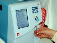 Анализатор крови
