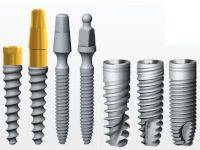 Основы зубного импланта