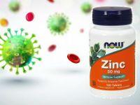 Цинк при коронавирусе