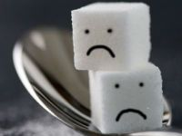 Декомпенсация сахарного диабета