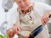 Питание для пожилых людей