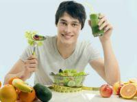 Диета при высоком холестерине у мужчин