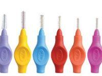 Ершики для чистки зубов