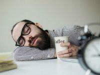 Сонливость от кофе