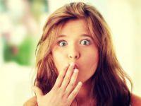 Запах изо рта из-за желудка